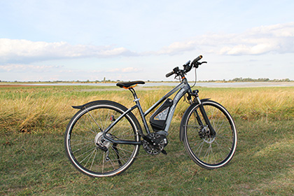Kettler 10 Speed E-Bike