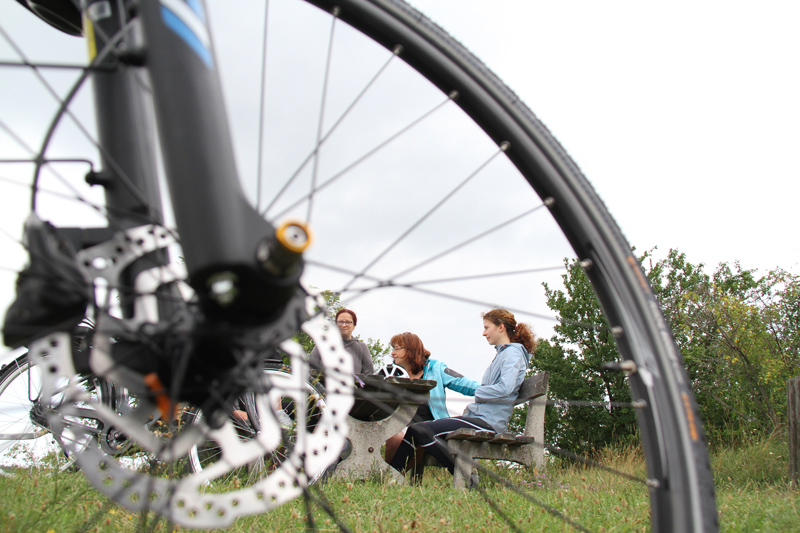 Leihrad von Fahrradverleih Mürner