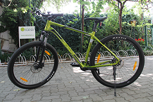 Crossbike MTB Herren