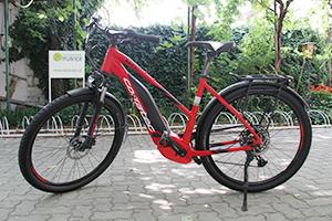 E-Mountainbike Unisex